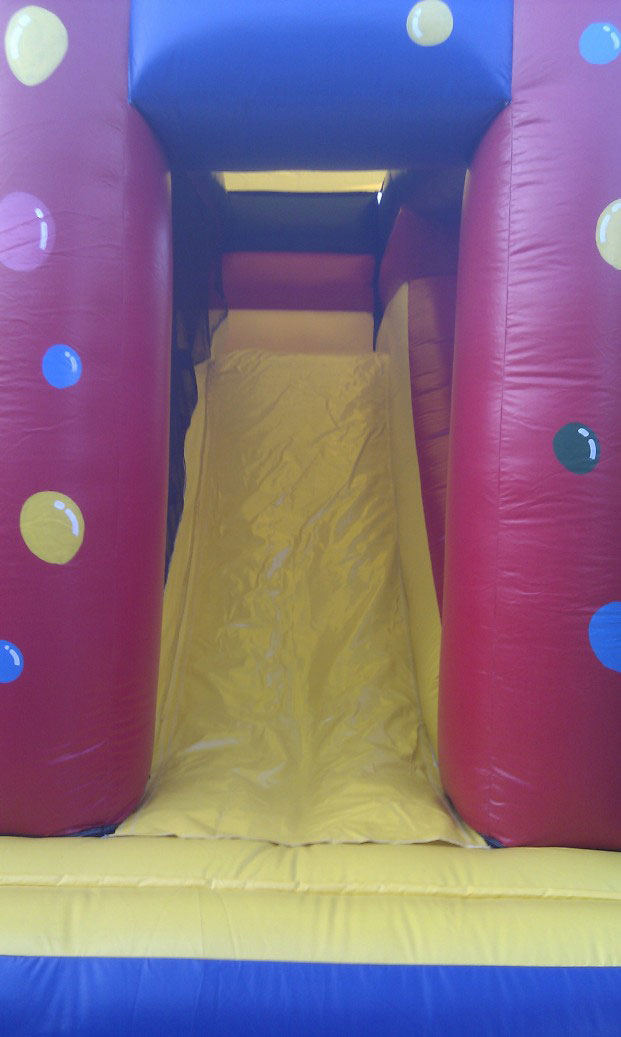 Part-Slide-Jumping-castle-slide